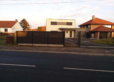 Clôt'n Co : spécialiste de la clôture à Harnes (Lens)